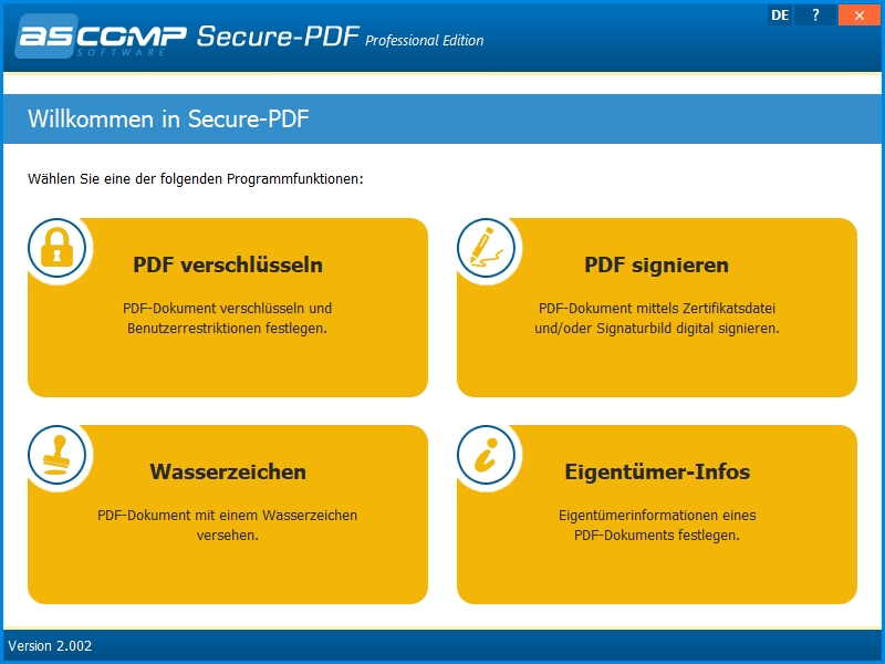 See more of Secure-PDF
